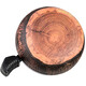 Electra Domed Ringer Bell wood